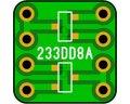 ピッチ変換基板(SOT-23)(8枚入)