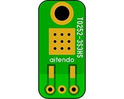 画像2: 放熱強化ピッチ変換基板★TO-252★(3枚入)