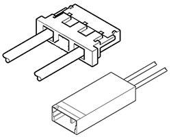 画像1: リセプタクル/ソケット変換