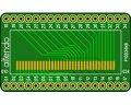 ピッチ変換基板(1.0-2.54/34P)