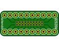 DIP-SOP変換基板(20P)