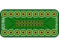 DIP-SOP変換基板(18P)
