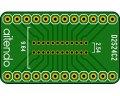 DIP-SOP変換基板(24P)