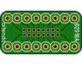 DIP-SOP変換基板(16P)(2枚入)