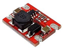 画像1: 5V2A出力昇圧モジュール