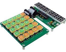 画像1: ZK-80組立てキット