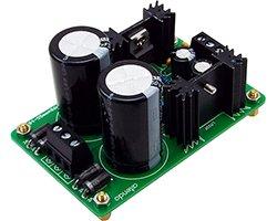 画像1: 高精度出力可変正負両電源キット