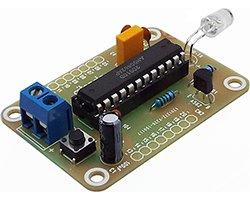 画像1: 赤外線送信機キット