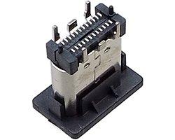 画像1: USBコネクタ(C/3.1)