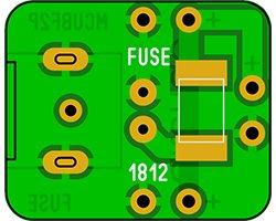 画像3: マイクロUSBコネクタwith基板