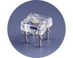 画像1: フラット発光面FluxLED(5mm/20個入)
