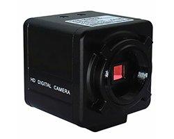 画像1: 顕微鏡用CCDカメラ
