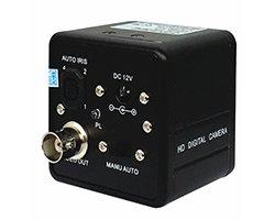 画像2: 顕微鏡用CCDカメラ