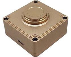 画像2: フルHD顕微鏡用CCDカメラ