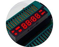 画像2: 多機能LED表示器