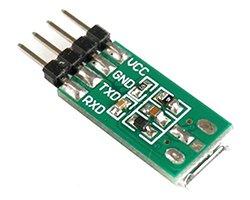 画像2: USBシリアル変換