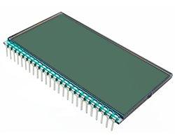 画像1: DSPラジオ表示器