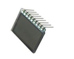 画像1: FMラジオ周波数表示器