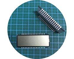 画像1: マルチテスタ表示器
