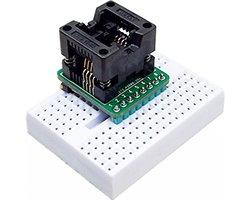 画像1: ソケットSIP化基板単体