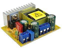 画像1: HV昇圧電源