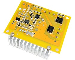 画像2: HV昇圧電源