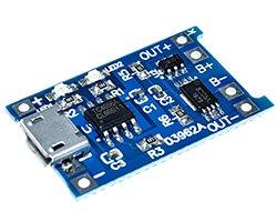 画像2: 充電昇圧一体化モジュール