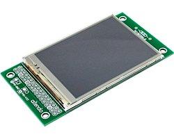 画像1: ★特売品★2.6インチTFT液晶with基板
