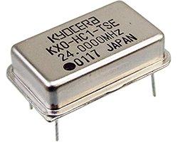 画像1: ★国産特価★国産水晶発振器