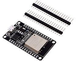 画像1: ESP32開発モジュール