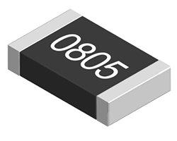 画像1: ★特売品★0805チップ抵抗スーパーパック(25種計500個)