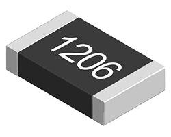 画像1: ★特売品★1206チップ抵抗スーパパック(25種計500個)