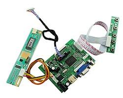 画像1: ★特売品★HDMI入力液晶自作キット