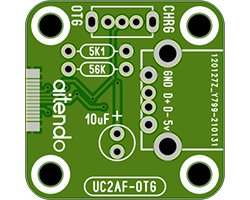 画像1: USB OTG接続キット