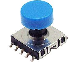 画像1: ★特売品★キャップ付き5方向スイッチ