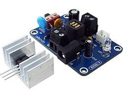 画像1: ソケット式安定化電源キット