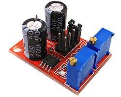 画像1: 矩形波発生器