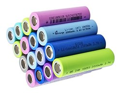 画像1: ★特売品★リチウムイオン充電式電池