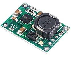 画像1: 2セル対応リチウム電池充電モジュール