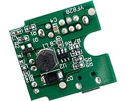 画像2: ★特売品★3固定電圧出力充電昇圧モジュール