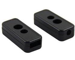 画像1: USBプラグ適合プラケース