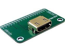 画像1: HDMIコネクタwith基板