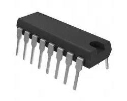 画像1: 6回路インバータ