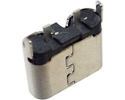 画像2: 電源専用タイプCコネクタ(10個入)