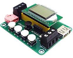 画像1: DSP送受信モジュールベースボード