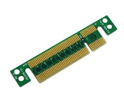 画像1: ★特売品★PCI-ExpressX8プラグ基板